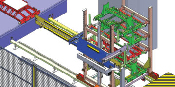 Standard & Special Machine Design,Manufacturing & Installation